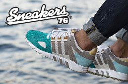 sito e-commerce prestashop sneaker76
