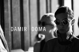 Sito e-commerce Damir Doma