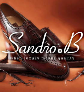 menswear e-commerce sandrob