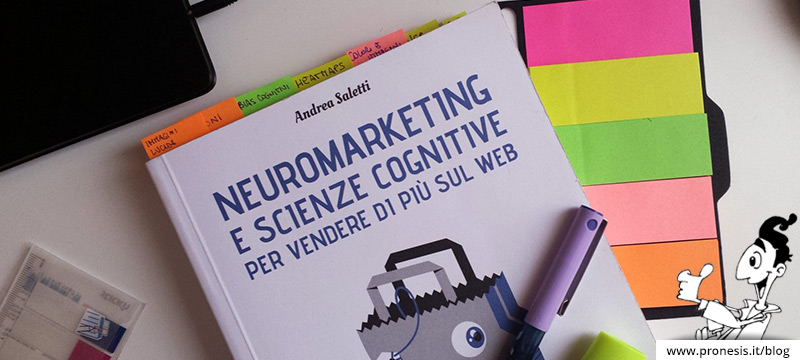 libro neuromarketing e web