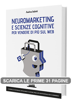 libro neuromarketing e web andrea saletti