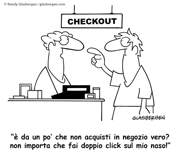 e-commerce checkout